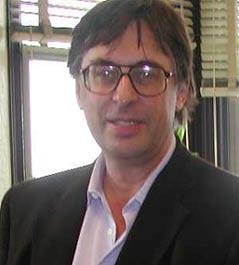 Portrait of Steven G. Krantz