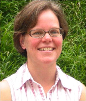 Portrait of Lisa Kuehne