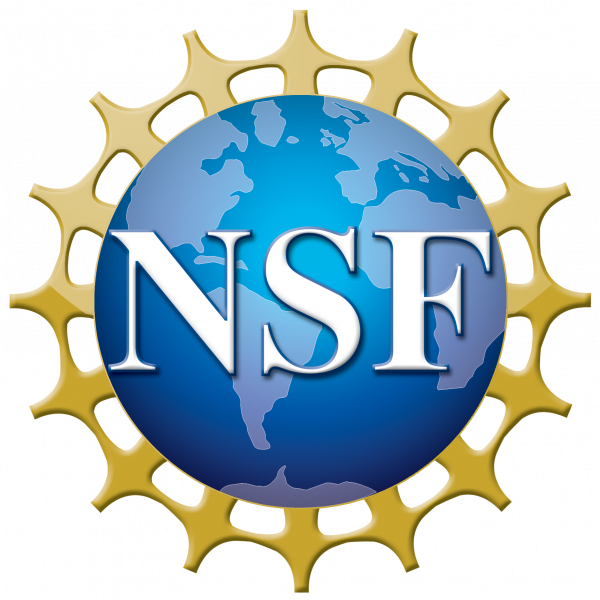 Laura Escobar Vega Awarded NSF Grant