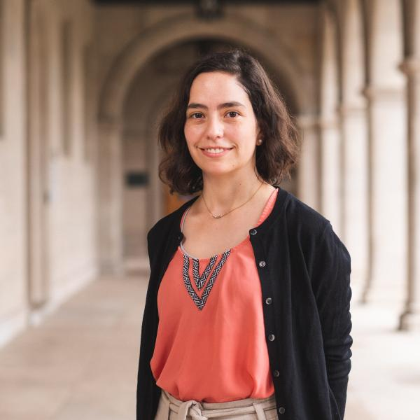 Laura Escobar Vega