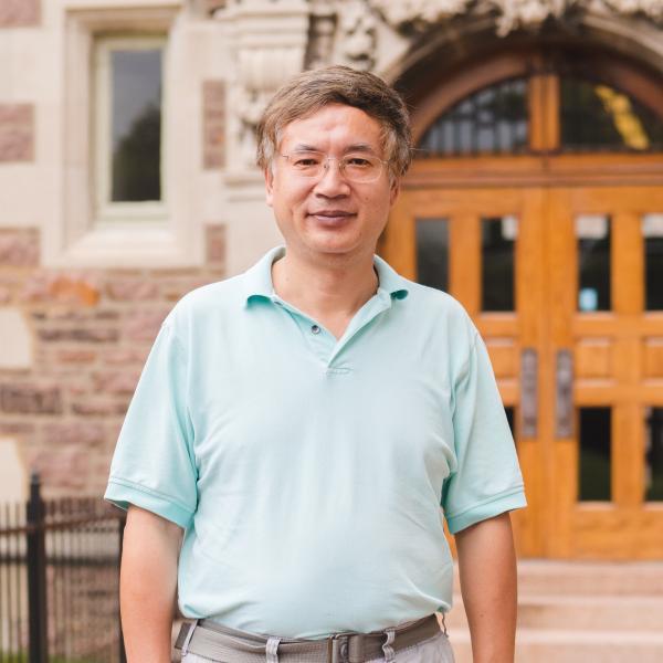 Steven Xiao