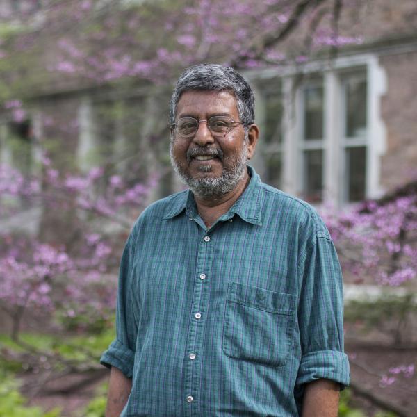 N. Mohan Kumar