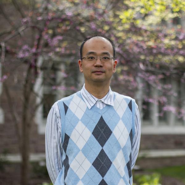 Dr. Xiang Tang Awarded NSF Grant