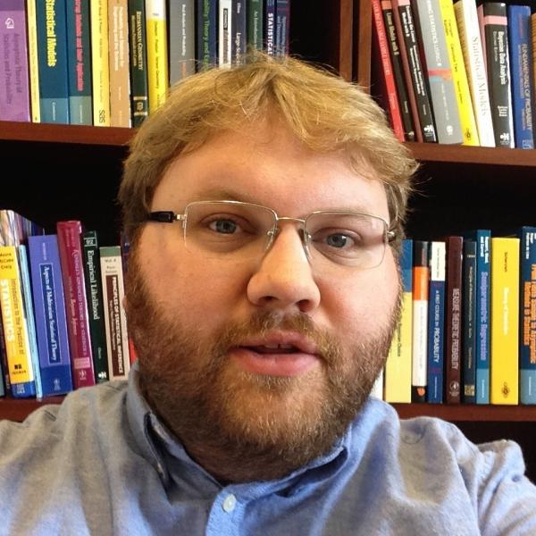 Todd Kuffner Awarded NSF Grant