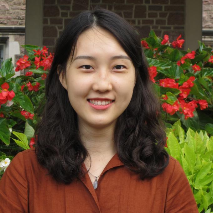 Headshot of Jiaqi Li