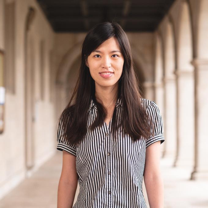 Headshot of Likai Chen